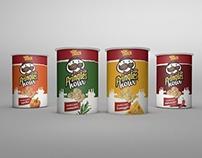 Pringles Hour