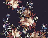 Céu Floral