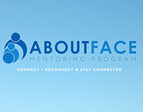 AboutFace-Connect/Reconnect/& Stay Connect Ad