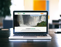 Gabon Right Routes / WebSite