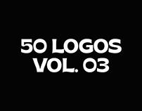 50 LOGOS VOL. 03