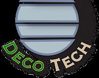 DECO TECH LOGO