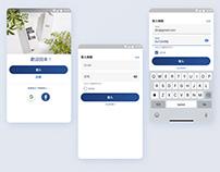 APP/WEB|UI 練習作品集錦