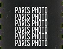 POSTERS PARIS PHOTO