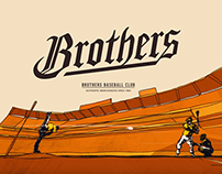 【 CITIC BROTHERS 2015 】 Opening Animation
