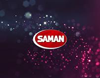 Galletas de arroz Saman - El Dulce Justo