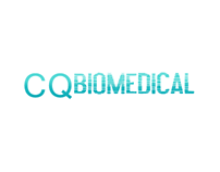 CQ BioMedical Branding and Web Design