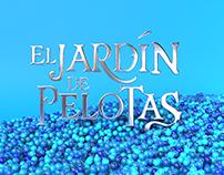 El Jardín de Pelotas