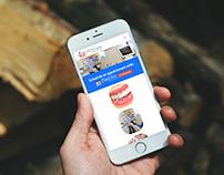 Smile Dental Practice | Website Design (UI/UX)