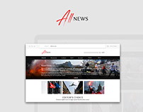 All News Information Agency