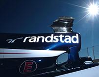Randstad - Desktop Publishing and Graphic Design