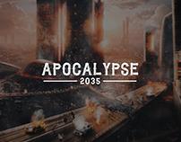 Apocalypse 2035