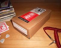 The Josh Cox Experiment: Self Promo Box Set
