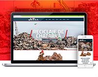 JIT s.a. - Web