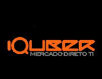 iQuber Mercado Direto TI