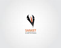 Branding | Sanket Clothing