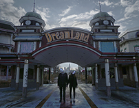 Nara Dreamland - The illegal journey