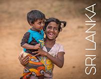 (People of) Sri Lanka