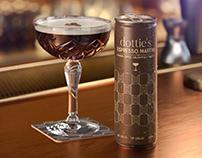 Dottie's Espresso Martini