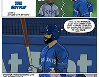 The Batflip