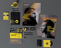Relaunch | Branding, 2016