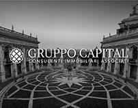 Gruppo Capital - Brand Identity