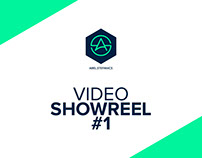 Showreel #1