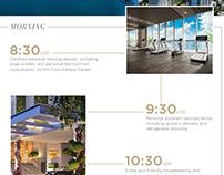 email marketing // Elysee Miami