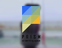 Prism Coworking Space Ad