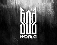 808 WORLD