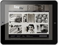 Diseño y desarrollo de tienda online- Seviban