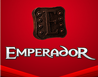 Galletas Emperador - Social Media / Ads