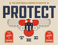 Protect USPS