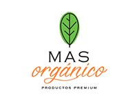 MAS ORGÁNICO
