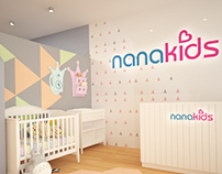 NANAKID's SHOWROOM CONCEPT