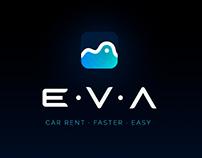 E · V · A  |  App Rent Car