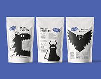 WILD | packaging