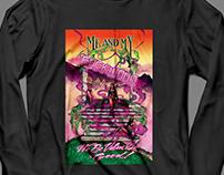CHDM Tee Shirt Designs