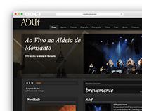 Adufmusica