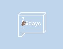 36 Days of Type .v04