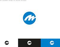 Metrô Rio ~ Estudo de renovação de logotipo