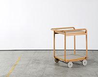 Wire Trolley, 2019