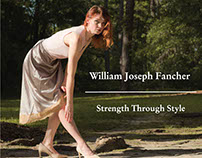 William Joseph Fancher | Strength Through Style