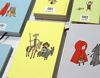 Carturesti bookstores