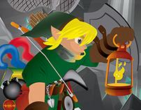 Link / The Legend of Zelda