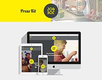 JO & JOE - Press Kit