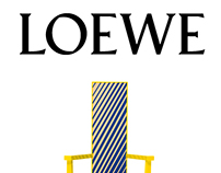 Photos LOEWE _ of visual, architecture and marketing