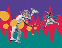Branding: Premios Graffiti a la música Uruguaya