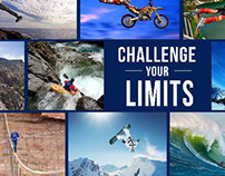 Challenge your limits - AGM'16