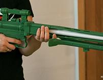 Valken-38x sniper rifle